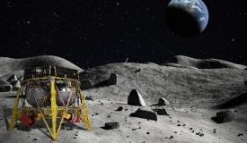 חללית ישראלית ראשונה תשוגר לירח • צפו