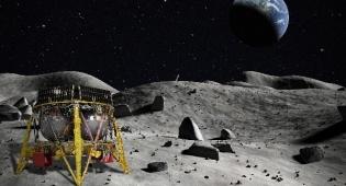 הדמיית החללית