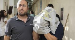 גלעד גרנביץ' מובא להארכת מעצר - כתב אישום נגד בכיר בלהב 433