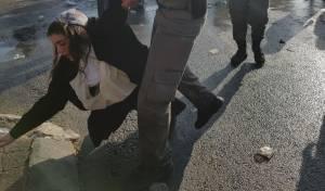 סוף המחאה: כך פונו הקנאים מכבישי השכונות החרדיות