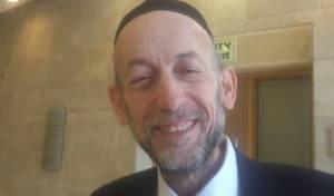 נטול שינה: חבר הכנסת איבד את קולו • צפו