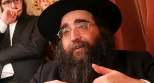 """חימי: """"אין אבק פלילי בשיחת הרבנית פינטו"""""""