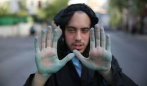 שלושה ימי הפגנה בירושלים • צפו בגלריה