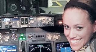 """נחמה שפיגל נובק - רה""""מ נתניהו יטוס ליוון עם הטייסת החרדית"""