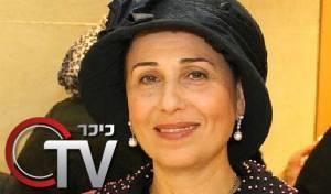גב' דרעי: מקומן של נשים לא בכנסת