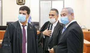 מסמכי חקירה יועברו לפרקליטיו של נתניהו
