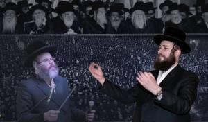 פנחס ביכלר ודודי קאליש: 'ויהי בישורון מלך'
