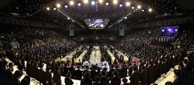 חילופי האשמות: מי אשם בביזיון הרבנים?