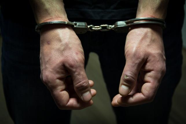 """שוטר מג""""ב הודה בגניבת נשק צבאי ומכירתו"""