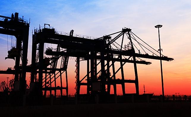 1.45 מיליון שקל למסגר שנפגע בתאונת עבודה בנמל אשדוד