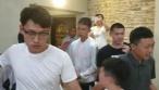 כשהתיירים הסינים שרו 'יידל ורדיגר' • צפו