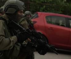 צפו: כך לוחמי דובדבן עצרו את רוצח חברם