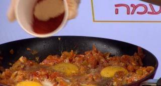 שקשוקה מעולה: ילדים לומדים לבשל • צפו