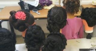 גלית איטליה, בית ספר למקצועות השיער והיופי - בית הספר הגדול למקצועות השיער והיופי במגזר