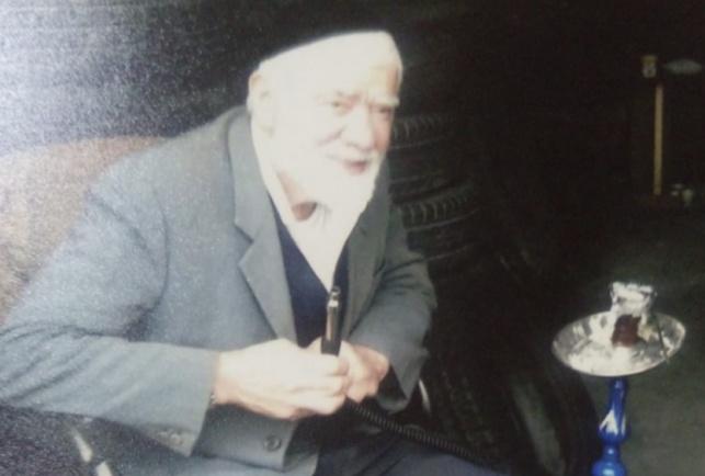 חיפושים בביתר עילית: ר'  מאיר בן ישי  - נעדר