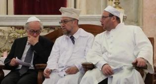 """מרגש: בית כנסת שופץ ע""""י ממשלת מצרים"""