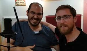 """להקת 'נשמחה' מארחת את יצחק מאיר: """"לפיכך"""""""