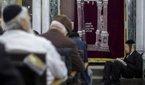 בית הכנסת מוסיוף. ארכיון