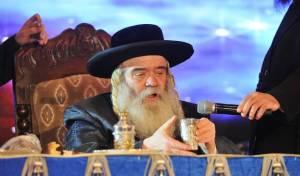 """האדמו""""ר מקרעטשניף-ירושלים"""