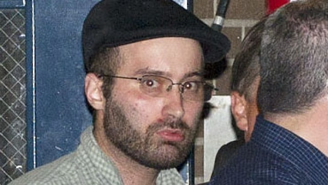 לוי ארון, הרוצח