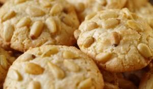 עוגיות צנוברים איטלקיות שמוכנות תוך 22 דקות