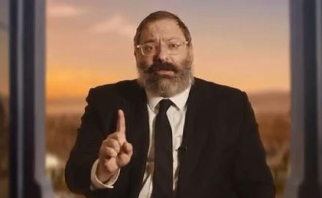 הרב יוסף ג'ייקובסון עם רעיון לשבת • צפו