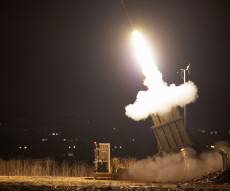 """הרמטכ""""ל בגולן, היום - סוללות טילים נפרסו, הרמטכ""""ל סייר בגזרה"""