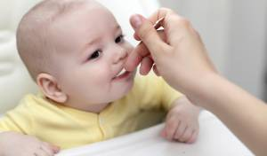 על מה חשוב להקפיד בתזונת תינוקות ופעוטות? אילוסטרציה