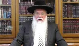 הרב מרדכי מלכא על פרשת ויגש • צפו