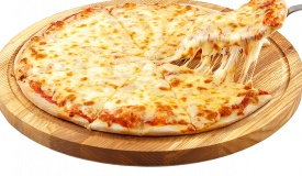 """הבד""""צים חלוקים: מה מברכים על הפיצה?"""