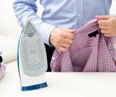 5 דרכים לגהץ בגדים מבלי להשתמש במגהץ