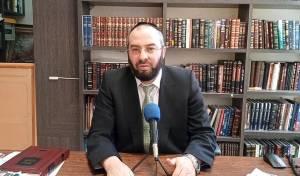 ויקהל פקודי עם הרב נחמיה רוטנברג • צפו