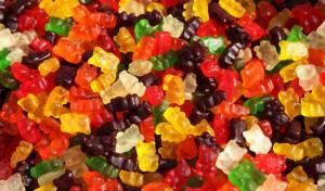הסרטון שיגרום לכם להפסיק לאכול סוכריות