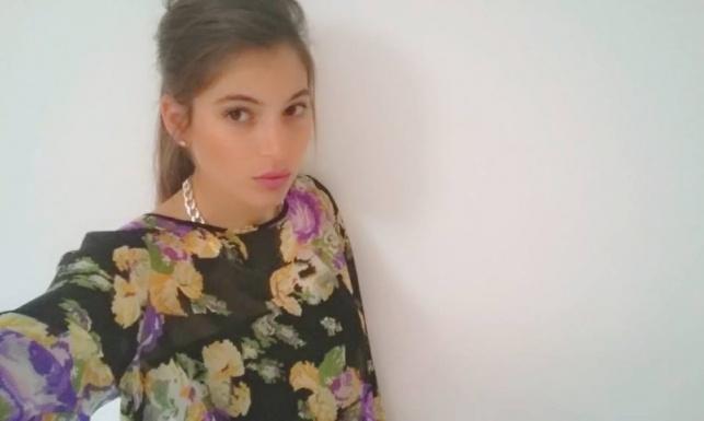 החיילת שנהרגה בתאונה: סתיו פרטוש בת 19