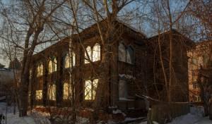 סיביר: בית הכנסת הוחזר לקהילה היהודית