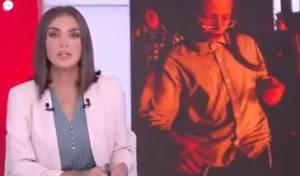 דיווח של כלי תקשורת ערבי על האסון במירון • בווידאו: הדיווח המלא ב'כאן'