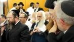 מאות השתתפו בערב לזכרו של בן ציון שנקר
