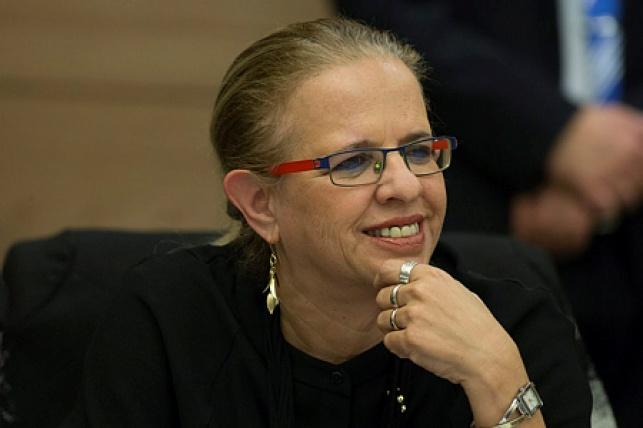 השופטת בדימוס הילה גרסטל