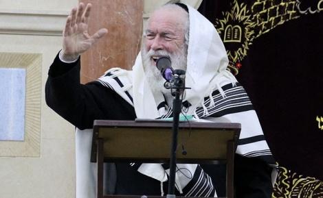 """הגאון רבי יצחק זילברשטיין - דייר יכול להתנגד לבנייה של שכן ע""""י ערבים?"""