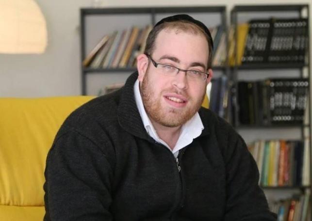 """שמואל דרילמן, מנכ""""ל Webetter"""