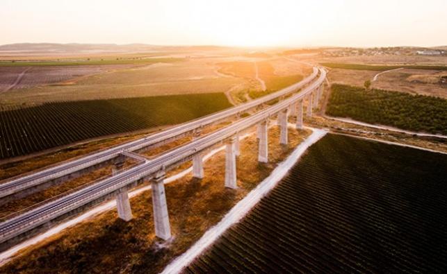 הרכבת המהירה לירושלים תופעל עד לפסח הקרוב