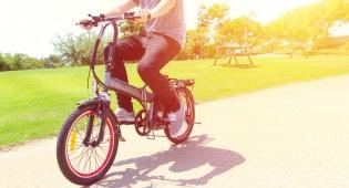 האופניים החשמליים המהירים בדרך לישראל
