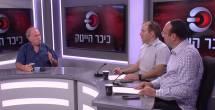 חתן פרס ישראל במתמטיקה - באולפן • צפו