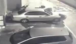 ירושלים: צמיגי רכבים נוקבו; 'מוות לרוצחים'