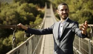 שמחה פרידמן בסינגל חדש: 'השם ישמרך'