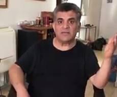 """השחקן יגאל עדיקא: """"רוטציה בין הרבנים"""""""