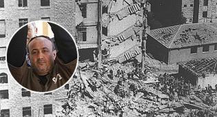"""ברגותי על רקע פיצוץ מלון המלך דוד ע""""י פעילי האצ""""ל"""