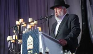 """הרב איצ'ה וולף ז""""ל"""