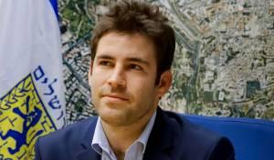 עופר ברקוביץ' - סקר: 8% מהחרדים תומכים בעופר ברקוביץ'