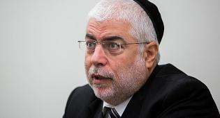 שלמה בניזרי - הרב שלמה בניזרי מונה לעורך של 'יום ליום'